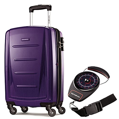 Samsonite Winfield 2 Fashion HS 20