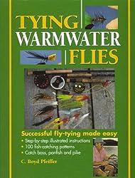 Tying Warmwater Flies