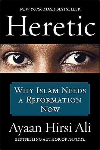 Descargar Libro Kindle Heretic: Why Islam Needs A Reformation Now PDF Gratis