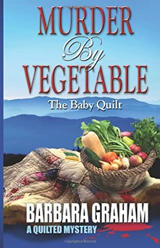 book cover of Murder By Vegetable