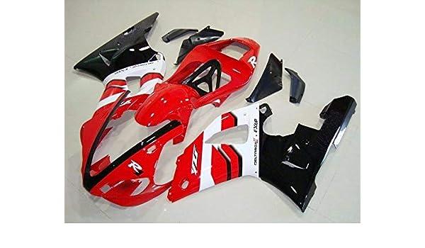 FidgetGear BodyWork - Kit de carenado Pintado para Kawasaki ...