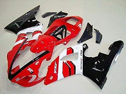 FidgetGear - Kit de carenado para Kawasaki Ninja ZX6R 2007 ...