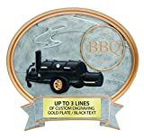 BBQ Grill Legend Trophy Review and Comparison