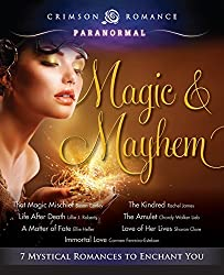 Magic & Mayhem: 7 Mystical Romances to Enchant You