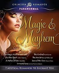 Magic & Mayhem: 7 Mystical Romances to Enchant You