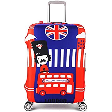 TTT Travel Luggage Protector (Large)