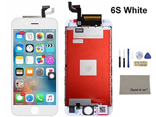iphone 6S Screen Replacement Set For Lcd Touch Screen Digitizer Frame Assembly