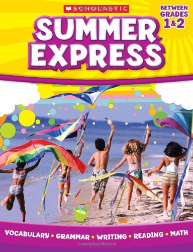 Summer Express Between First and Second Grade ()