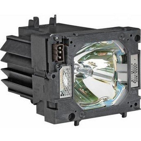 Sanyo PLC-XP200L Projector Assembly with Original Bulb Inside ()