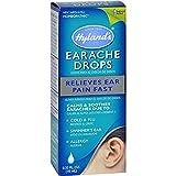 Hyland's Earache Drops, 0.33oz. Per Pack (12 Pack)