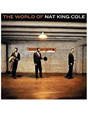 the world of nat king cole (us version)