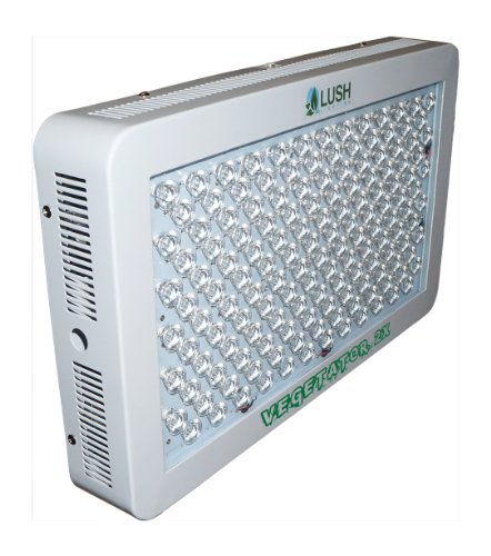 Lush Lighting Vegetator 2x LED Grow Light