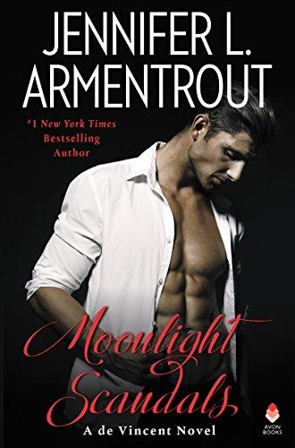 Moonlight Scandals by Jennifer L. Armentrout