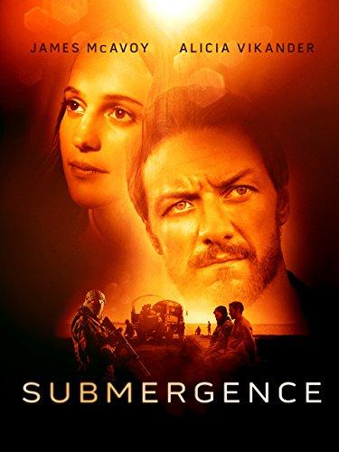 VHS : Submergence