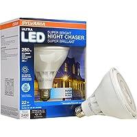 Sylvania 26W Daylight PAR38 LED Night Chaser Flood Light Bulb
