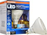 Best Sylvania Night Lights - SYLVANIA Ultra LED Night Chaser PAR38 250W Equivalent Review