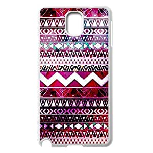 Aztec Tribal Pattern DIY Cover Case for Samsung Galaxy Note 3 N9000,personalized phone case ygtg536643