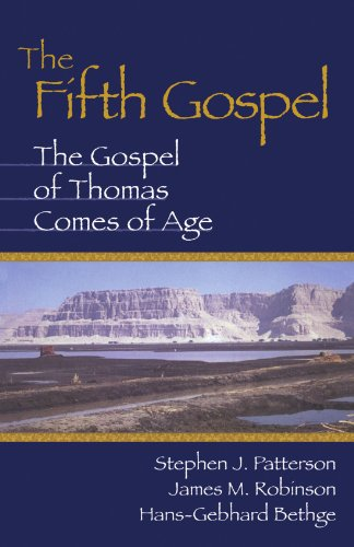 The Fifth Gospel: The Gospel of Thomas Comes of Age thumbnail