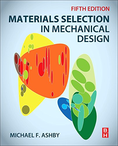 81005997 - Materials Selection in Mechanical Design, Fifth Edition
