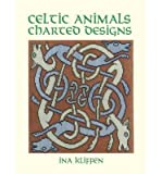 img - for Celtic Animals Charted Designs[ CELTIC ANIMALS CHARTED DESIGNS ] by Kliffen, Ina (Author ) on May-21-1996 Paperback book / textbook / text book