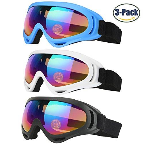Best Snow Goggles - 8