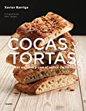 Cocas y tortas: Hechas en casa y con el sabor de siempre (Sabores)