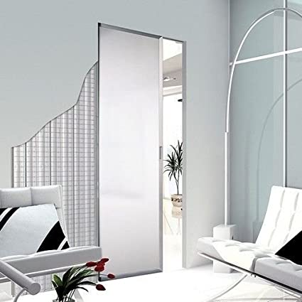 controtelaio puertas correderas Scrigno Essential 80 x 210 cm para ...