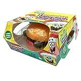 Giant Krabby Patty, One Pounder Of Yummy Gummy