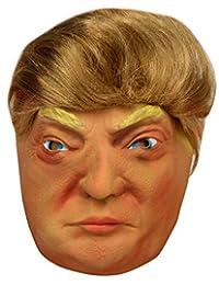 Trump Business Man Wig