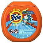 Tide PODS Ocean Mist Scent HE Turbo Laundry Detergent Pacs, 72 count