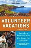 Volunteer Vacations, Bill McMillon and Doug Cutchins, 1569768412