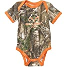 Realtree Baby Boy Creepers - 6-9 months