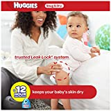 Image of the HUGGIES Snug & Dry Diapers, Size 4, 192 Count (Packaging May Vary)