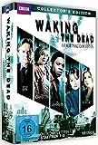Waking the Dead - Die kompletten Staffeln 1-3 [Collector's Edition] [12 DVDs]