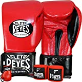 CLETO REYES Extra Padding Gloves w/Forza Handwraps