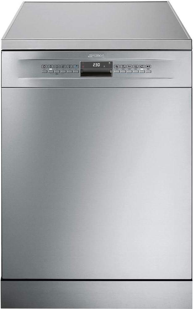 Lavavajillas libre instalación SMEG LVS4334XIN: 502.89: Amazon.es ...