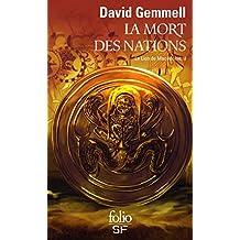 LION DE MACÉDOINE T02 (LE) : LA MORT DES NATIONS
