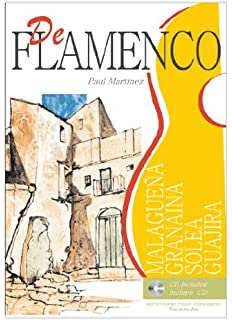 De flamenco (+CD)