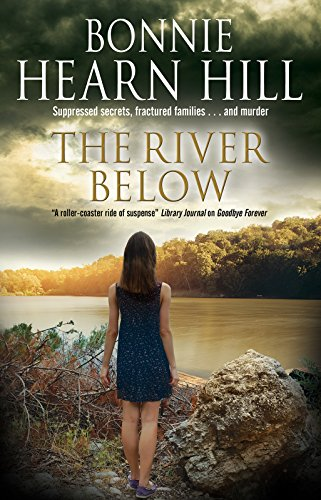 River Below, The by [Hill, Bonnie Hearn]