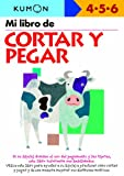 Mi Libro de Cortar y Pegar, , 1934968854