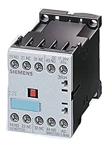 Siemens sirius - Contactor ac-3 5,5kw 1nc 24v tamaño s00 conexion tornillo