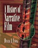 A History of Narrative Film by David A. Cook (1996-03-01)