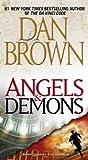 Dan Brown Set (The DaVinci Code, Angels & Demons, Digital Fortress, Deception Point)