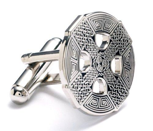 Cufflinks Inc. Men's Celtic Cross Cufflink