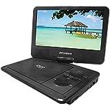 Sylvania SDVD9321 Portable DVD Player with 9-Inch