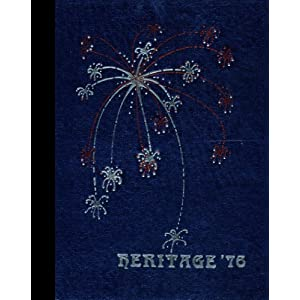 (Reprint) 1968 Yearbook: Truman High School, Independence, Missouri Truman High School 1968 Yearbook Staff