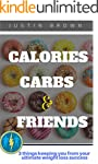 Calories, carbs & friends: 3 things s...
