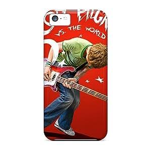 Tough Iphone VBiXQiW5324Rjtvn Case Cover/ Case For Iphone 5c(scott Pilgrim)
