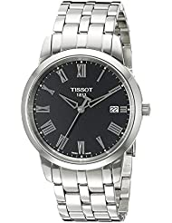 Tissot T-Classic Dream Mens Watch T0334101105301