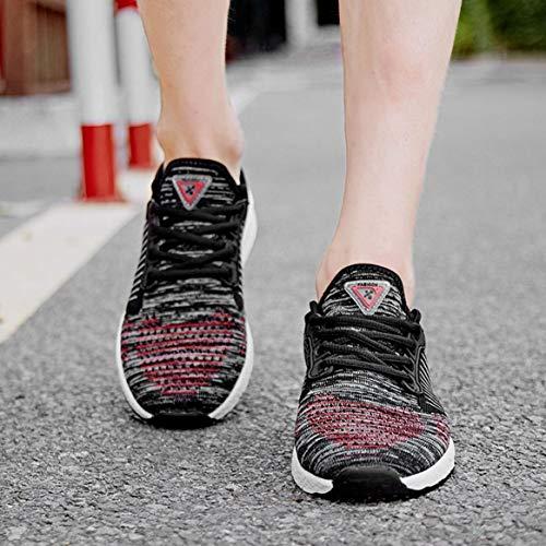 de d Chaussures en Maille Sport Respirante Swq1qpR